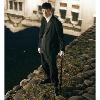 JOHN LAWRENCE SULLIVAN - soshiotsuki 19AW セットアップ