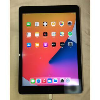 アップル(Apple)の超美品 iPad Air2 バッテリー100% ジャンク(タブレット)