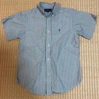 ラルフローレン(Ralph Lauren)のラルフローレン 130 シャツ(Tシャツ/カットソー)