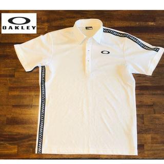 オークリー(Oakley)のオレンジ様専用!ゴルフウェア オークリー・ルコックポロシャツ2枚セット Lサイズ(ウエア)