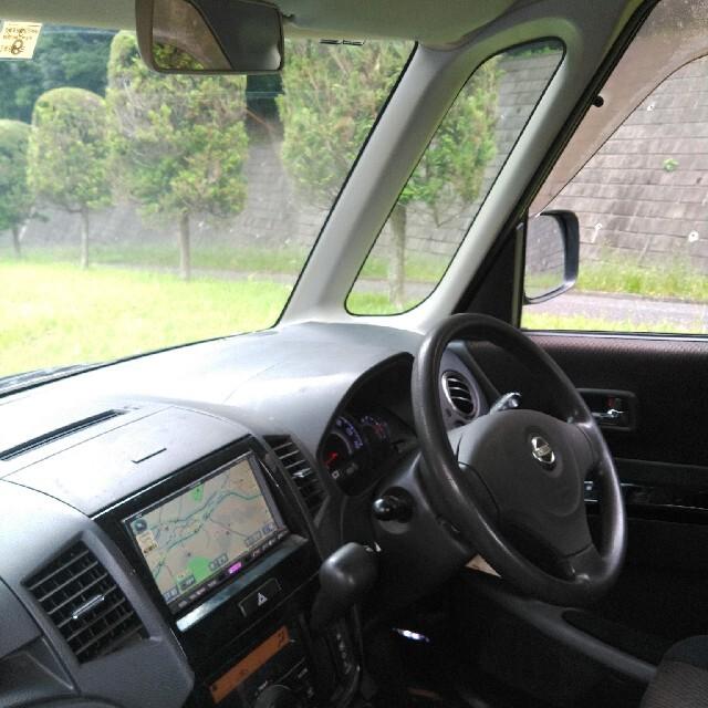 日産(ニッサン)の日産ルークスハイウェイスター個人 自動車/バイクの自動車(車体)の商品写真
