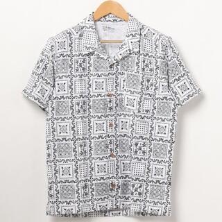 Reyn Spooner - レインスプーナー 新品 アロハシャツ Lサイズ
