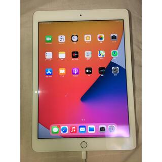 アップル(Apple)の美品 iPad Air2 ジャンク(タブレット)