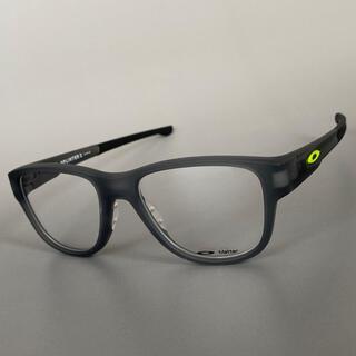 オークリー(Oakley)のスプリンター グレー スモーク オークリーメガネ 眼鏡 スケルトン 軽量(サングラス/メガネ)