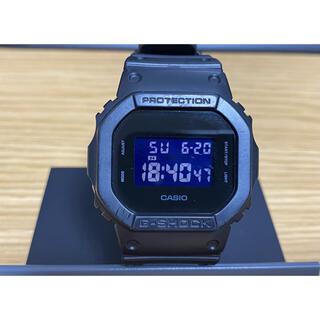 ジーショック(G-SHOCK)のG-SHOCK DW-5600BB-1DR G-ショック(腕時計(デジタル))