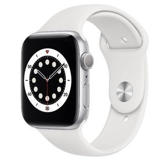 Apple Watch - Apple Watch Series 6(GPSモデル)- 44mm