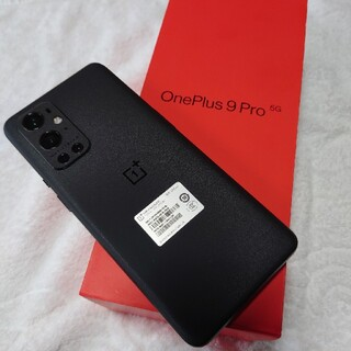 ANDROID - OnePlus9 Pro 12GB 256GB