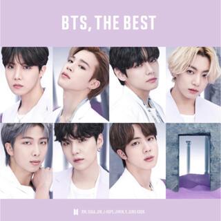 明日発送❣️ BTS アルバム THE BEST UNIVERSAL 限定盤