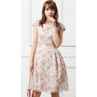 トッカ(TOCCA)のTOCCA FAIR LADY ドレス(ひざ丈ワンピース)