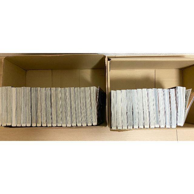 ポテトヘッド様専用 進撃の進撃の巨人 全34巻セット エンタメ/ホビーの漫画(全巻セット)の商品写真