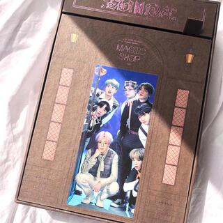 防弾少年団(BTS) - MAGIC SHOP JAPAN  DVD