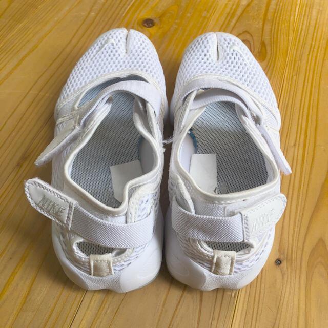 NIKE(ナイキ)のエアリフト ブリーズ 24cm レディースの靴/シューズ(スニーカー)の商品写真