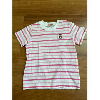 ミキハウス(mikihouse)のミキハウス Tシャツ 100センチ(Tシャツ/カットソー)