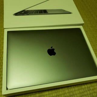 アップル(Apple)のMacbook Pro 2020 13inch CTO(ノートPC)