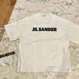Jil Sander - END購入2019SSジルサンダーオーバーサイズTシャツM JILSANDER
