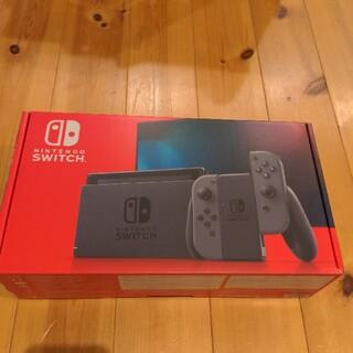 ニンテンドースイッチ(Nintendo Switch)のニンテンドースイッチ 完品 美品(家庭用ゲーム機本体)