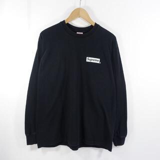 シュプリーム(Supreme)のSUPREME 20ss SACRED UNIQUE L/S TEE シュプリー(Tシャツ/カットソー(七分/長袖))