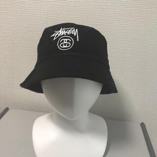 【新品・未使用】Bucket Hat  帽子 バケットハット 黒色