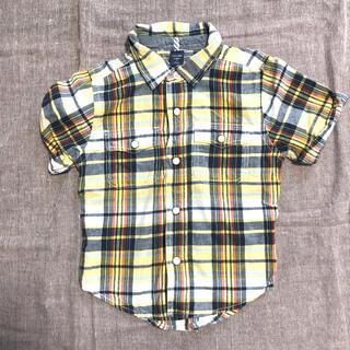 ベビーギャップ(babyGAP)の☆95センチ babyGAP 半袖シャツ☆(Tシャツ/カットソー)