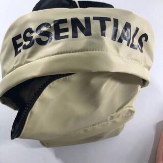 エッセンシャル(Essential)のFOG FEAR OF GOD ESSENTIALS リュック バックパック(バッグパック/リュック)