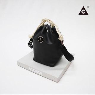 """マルタンマルジェラ(Maison Martin Margiela)のCOMUSUBI BAG """"leather""""(ショルダーバッグ)"""