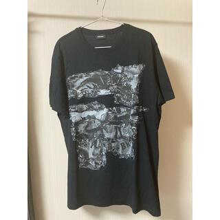 ディーゼル(DIESEL)のDIESEL Tシャツ(Tシャツ/カットソー(半袖/袖なし))