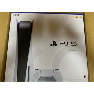 PlayStation - プレイステーション5 PlayStation5 プレステ5 本体
