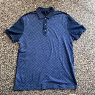 Gucci - GUCCIポロシャツ(XL)