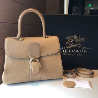 Hermes - DELVAUX デルヴォー ブリヨンミニ