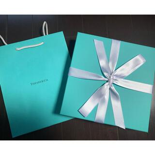 Tiffany & Co. - ティファニーアニバーサリープレート お皿
