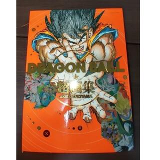 ドラゴンボール(ドラゴンボール)のDRAGON BALL超画集(少年漫画)