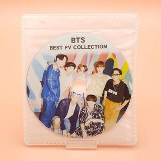 防弾少年団(BTS) - 最新💖BTS 防弾少年団💖BEST PV COLLECTION DVD1枚