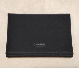 シャネル(CHANEL)のCHANEL 化粧ポーチ 筆ケース(ポーチ)