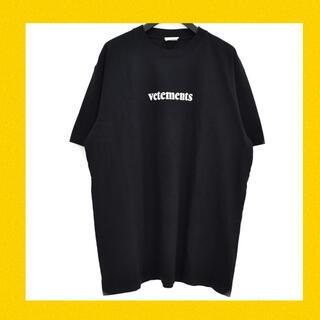 Balenciaga - 本物 ヴェトモン バーコード tシャツ パーカー スニーカー トリプルs 新作