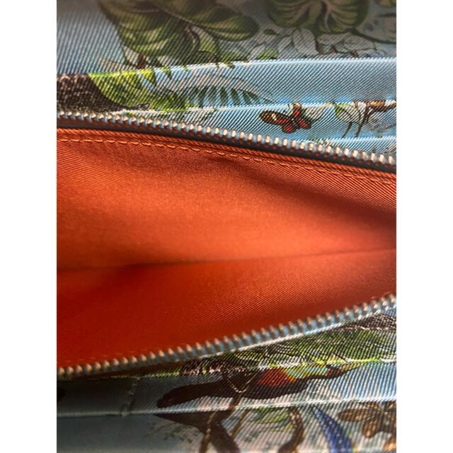 Hermes(エルメス)のほぼ新品・シルクイン・エルメス・長財布 レディースのファッション小物(財布)の商品写真