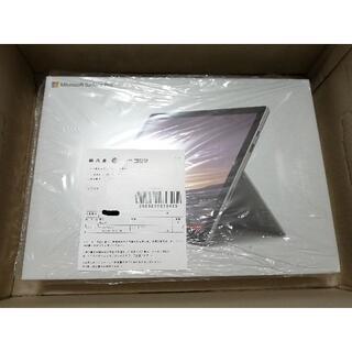 【新品未開封】Surface Pro 7 VDV-00014 プラチナ