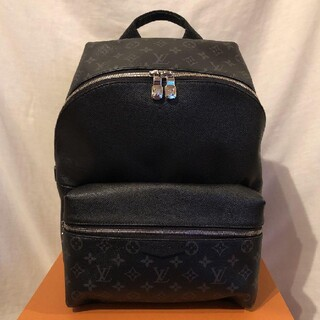 LOUIS VUITTON - 美品★ ルイヴィトン バックパック エクリプス×タイガ