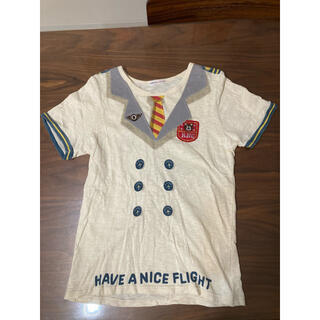 rough - ラフ Tシャツ