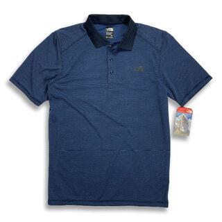 ザノースフェイス(THE NORTH FACE)のノースフェイス「新品正規品タグ付き」海外限定Horizonポロシャツ(ポロシャツ)