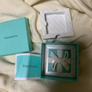 Tiffany & Co. - ティファニーの小物入れ