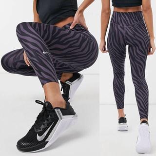 NIKE - ⭐️新品⭐️ Nike ゼブラ柄 レギンス