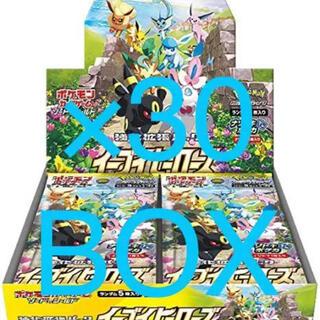 イーブイヒーローズ 専用 93ボックス(Box/デッキ/パック)