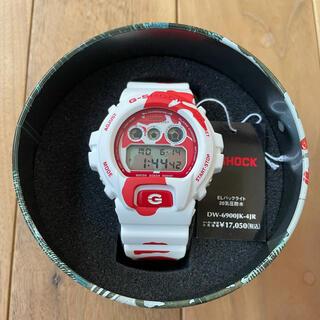 ジーショック(G-SHOCK)の■■■■CASIO G-SHOCK DW-6900JK-4JR 錦鯉 ■■■■■(腕時計(デジタル))