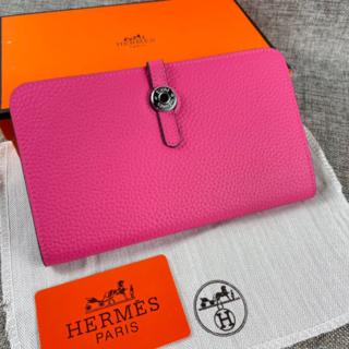 Hermes - HERMES(エルメス)財布ピング