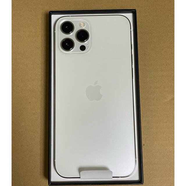 Apple(アップル)のえびやん様専用 iPhone 12 Pro Max 256GB  スマホ/家電/カメラのスマートフォン/携帯電話(スマートフォン本体)の商品写真