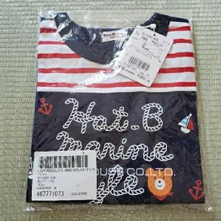 HOT BISCUITS - ★新品未開封★ホットビスケッツ〈100〉半袖Tシャツ