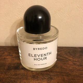 TOMORROWLAND - BYREDO 香水
