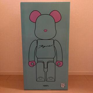 MEDICOM TOY - kyne bearbrick 1000% ベアブリック