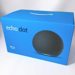 Echo Dot (エコードット) 第4世代 スマートスピーカー Alexa(スピーカー)