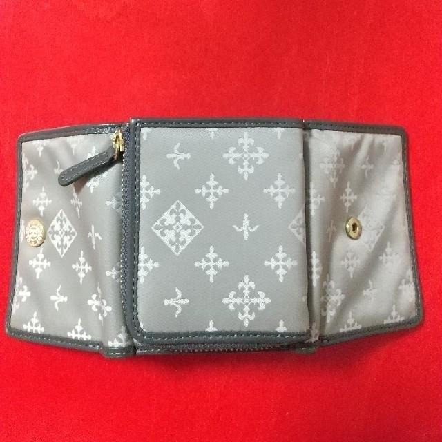 Russet(ラシット)のラシット  三つ折り財布 レディースのファッション小物(財布)の商品写真